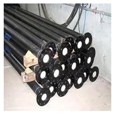 ductile-iron-double-flange-pipes